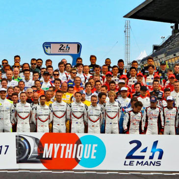 First impressions from Le Mans