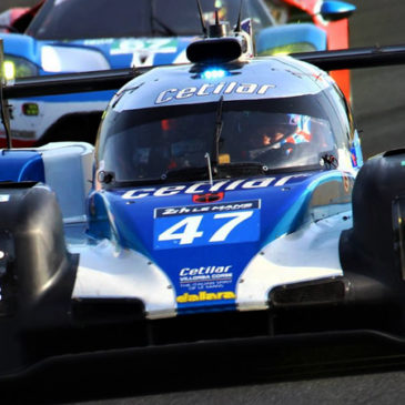 24h Le Mans: Current Standings