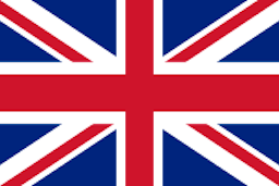 Calendar – Flag of the UK