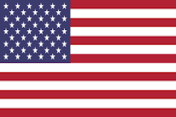 Calendar – Flag of the USA