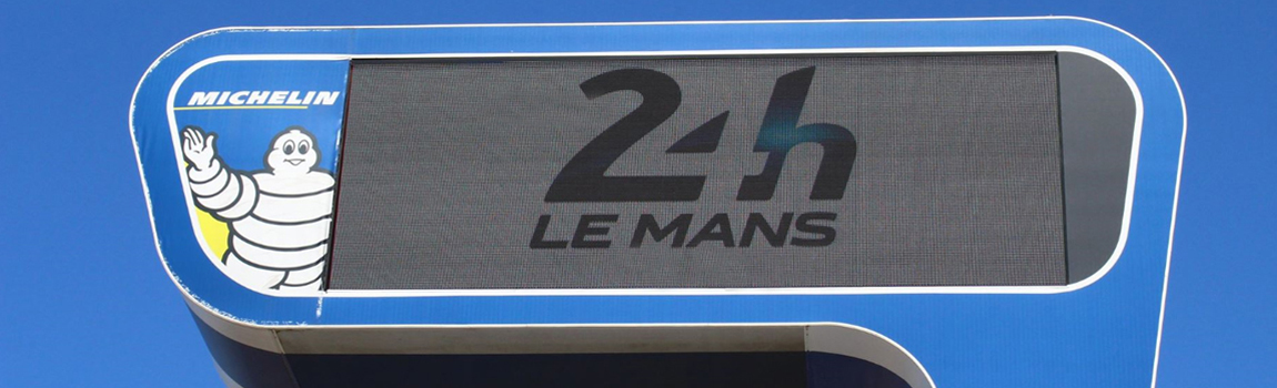 The 24 Hours of Le Mans