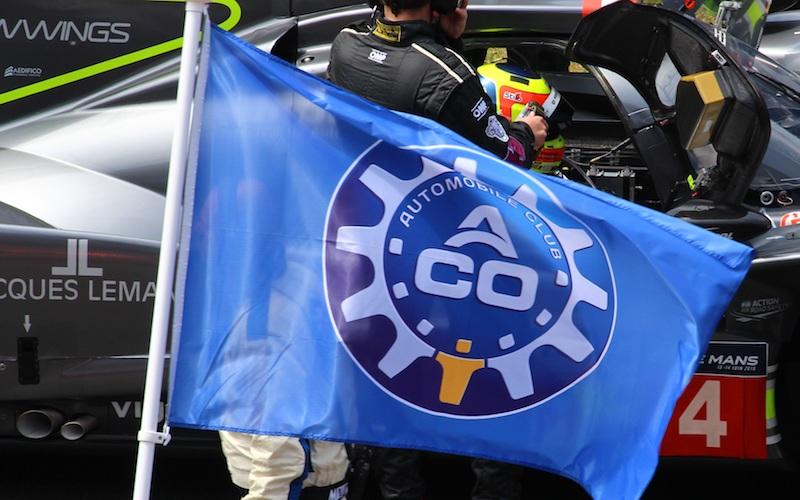 ACO flag