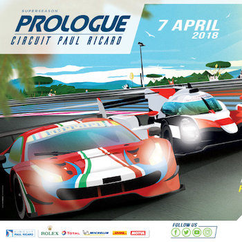 Prologue 2018: The key information