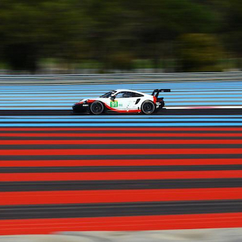 Toyota and Ford up front on first Prologue day