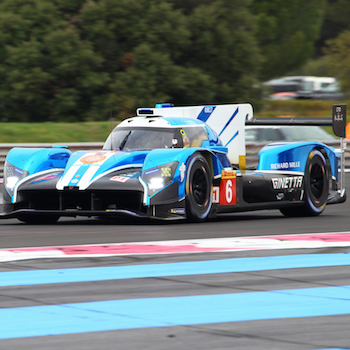 Ginetta gearing up for Le Mans 24 Hours