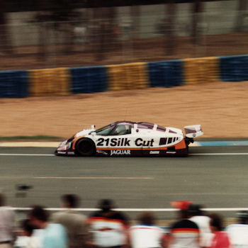 When Jaguar ruled at Le Mans again