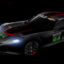 """Corvette C7.R in special """"redline"""" livery for the Six Hours of Shanghai 2018"""