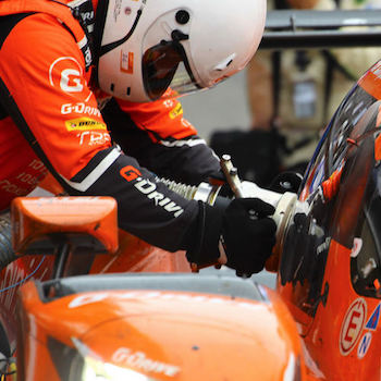 Le Mans: LMP2 winner G-Drive Racing disqualified