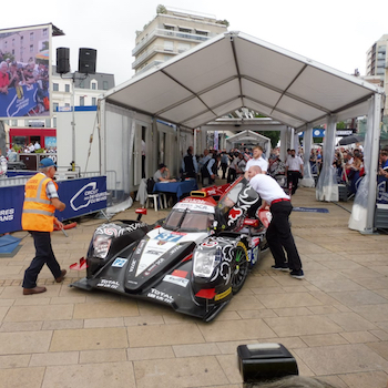 Le Mans: First images from scrutineering