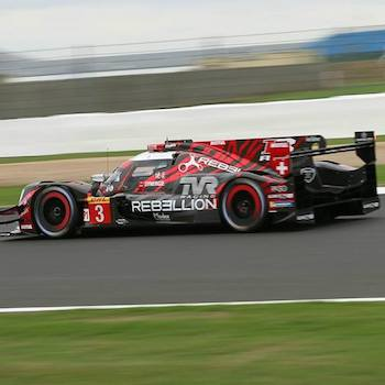 Rebellion inherit Silverstone win after Toyota disqualification