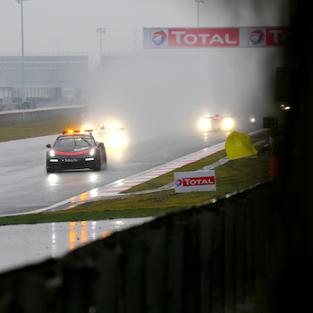 Toyota wins rain-hit Six Hours of Shanghai
