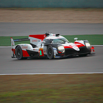 Toyota, DC Racing, Ford and Aston Martin on pole in China