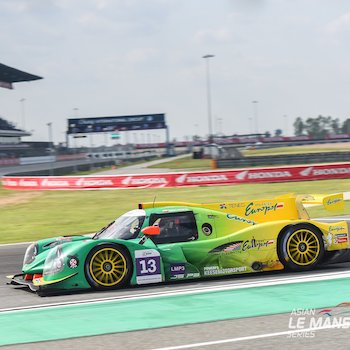 Le Mans entry list starts to take shape