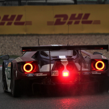 GTE Pro facing uncertain future