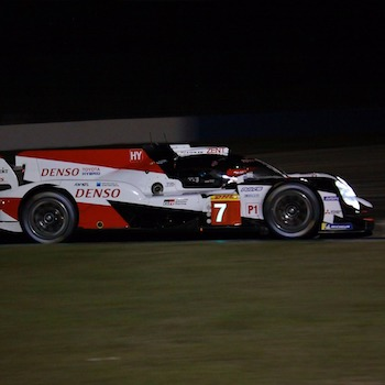 Sebring data: Toyota streets ahead, but which one?