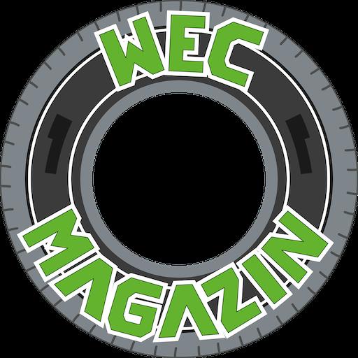 WEC-Magazin Logo
