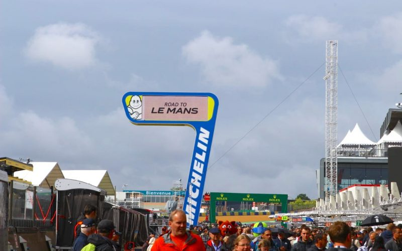 The Fans at Le Mans 2019