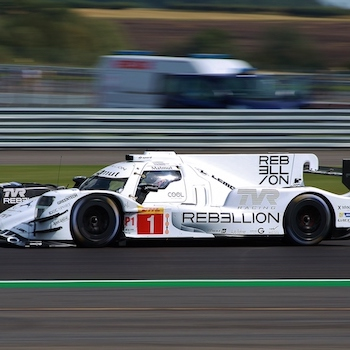 Toyota top Silverstone Free Practice after Rebellion FP1 surprise