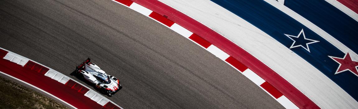 Lone Star Le Mans (6h COTA)