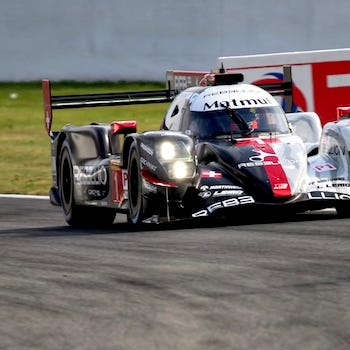 Rebellion and AMR on pole as WEC returns