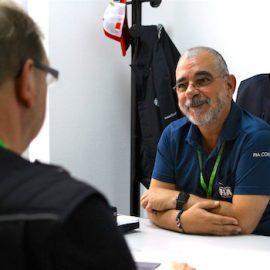 Eduardo Freitas – WEC Race Director